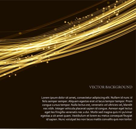 goldmedaille: illustration Zusammenfassung bunten Hintergrund.