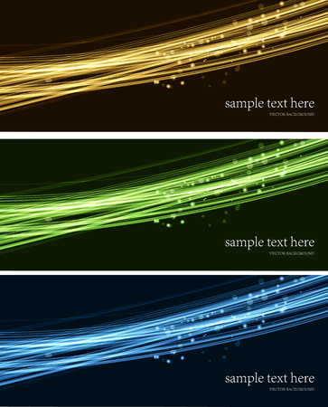 christal: illustration Abstract colorful background with transparent lines