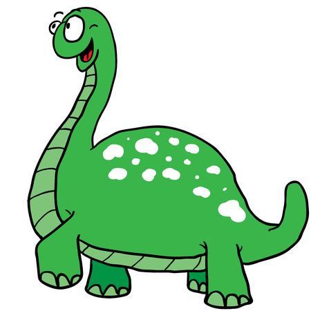 pettifogs: dinosaur cartoon illustration