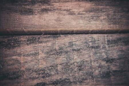Texture of different old boards for vintage style. Stock Photo