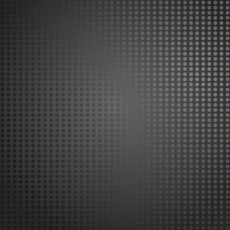 netty: cell metal background. vector