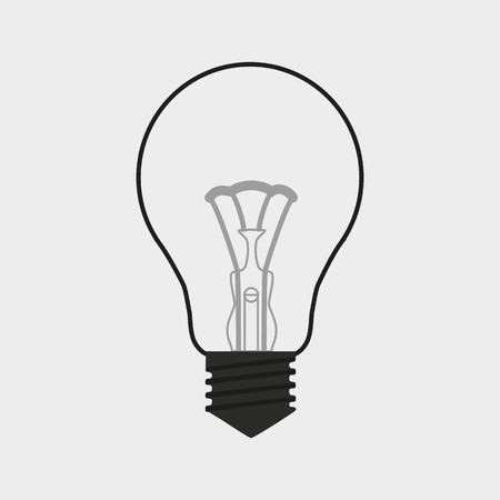 scriibble: Light bulb icon