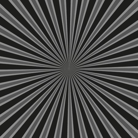 Radiating, converging lines, rays background. Known as star burst, sunburst background.