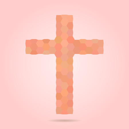 cristian: crystal cross. Christian mission organization