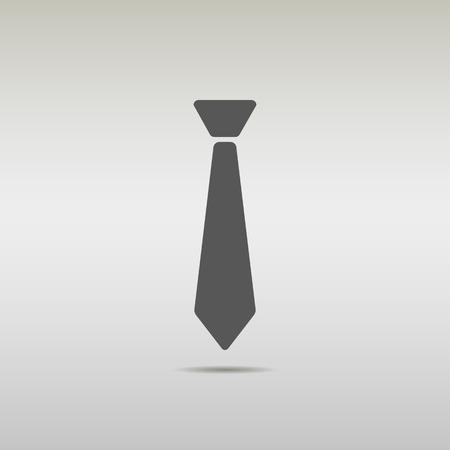 taylor: necktie icon