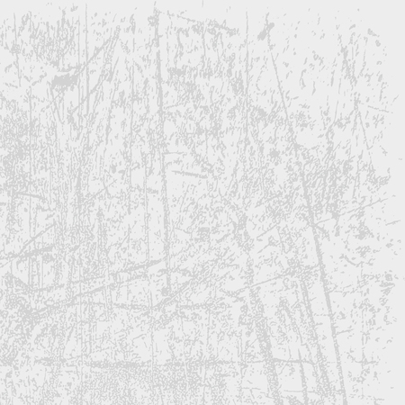horizontal: Texture of crumpled horizontal paper. Illustration