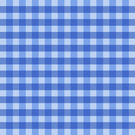 tablecloth: Blue and white seamless tablecloth