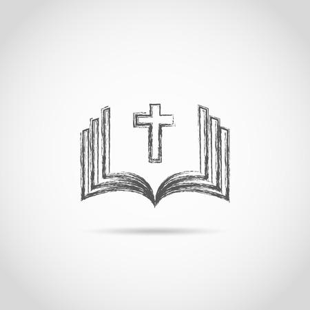 vangelo aperto: Bible Church. il nome della missione. Societ� Biblica.
