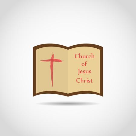open bible: Church of Jesus Christ. Open Bible