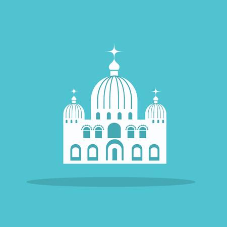 Orthodox church logo for web