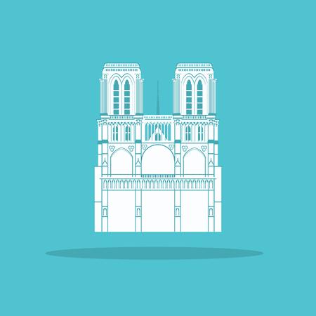 Westminster Abbey logo for web Illustration