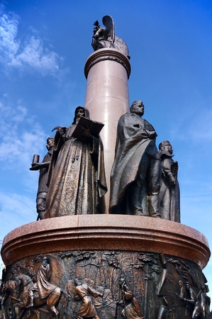 historical monument is in Brest