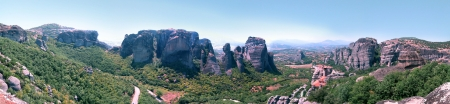 Greece, Meteora   photo