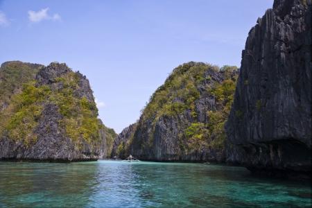 nido: Sea bay