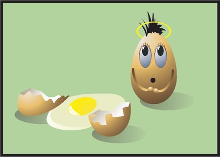 eggs1 Vector
