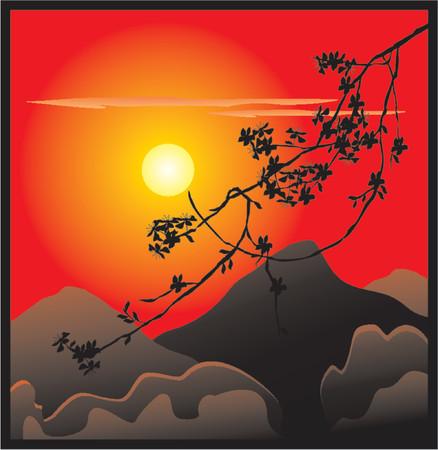 sepal: sakura