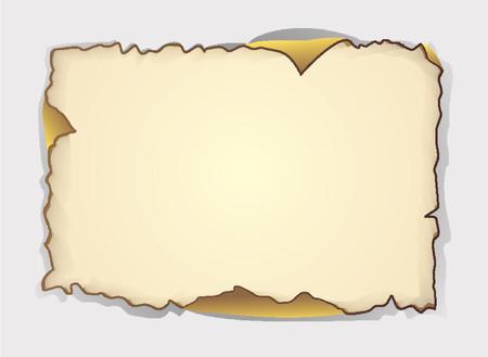 einrollen: Altpapier