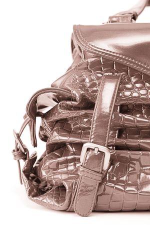 metal fastener:  bag with metal fastener