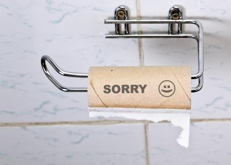 Sorry Imagens