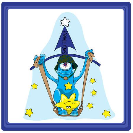 sagitario: Sagittarius