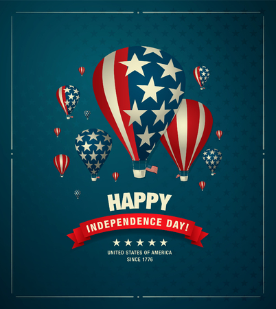 aeronautics: independence day 4 th july. Happy independence day