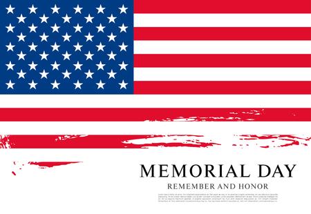 Giorno della Memoria. Ricordare e onorare. illustrazione di vettore Vettoriali