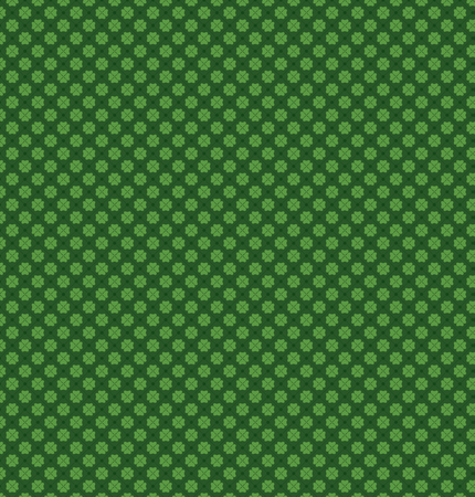 fourleaf: texture consisting of four-leaf clover