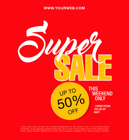 tally: summer sale banner