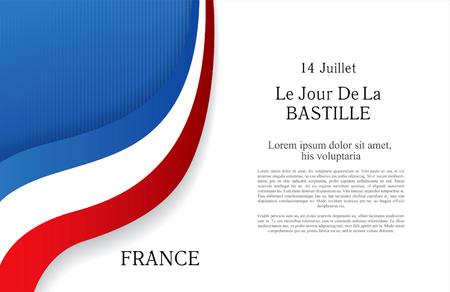 14: France. 14 th July. Bastille Day.
