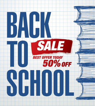 ail: Back to school sale