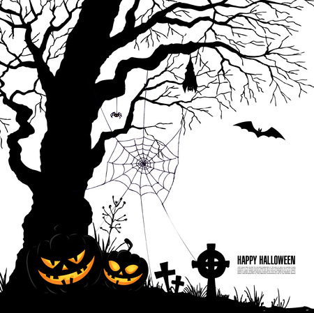halloween party: Happy halloween. Halloween party