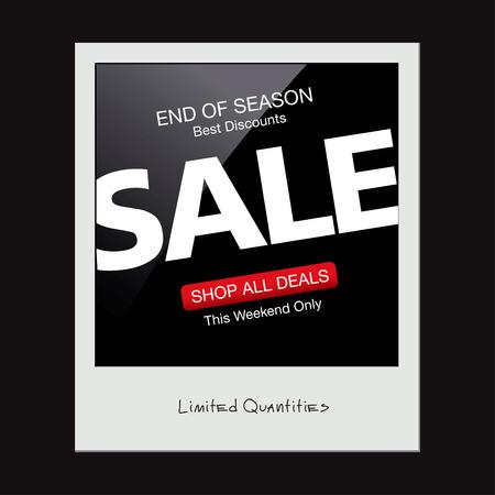 tally: Sale. Snapshot