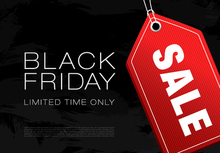 tally: Black friday Sale banner