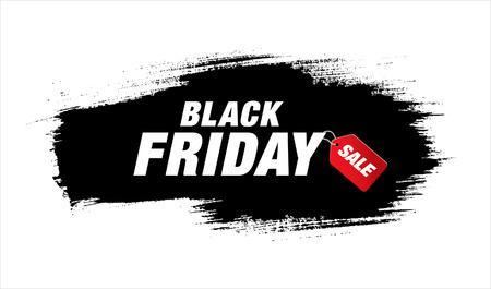 검은 금요일. 판매