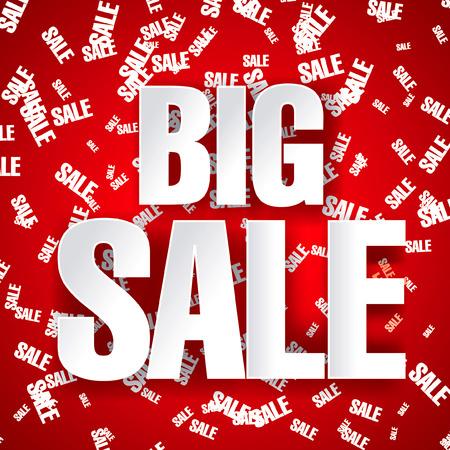 big sale: big sale