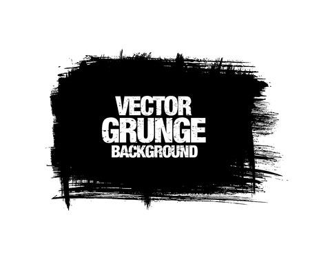 Noir grunge. Vector Illustration