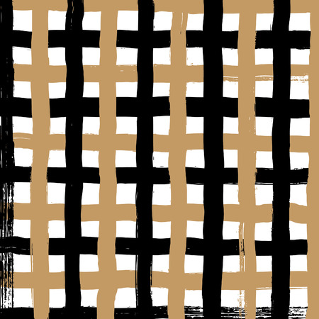 wall cell: hand drawn stripes pattern background