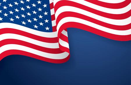 Drapeau des États-Unis