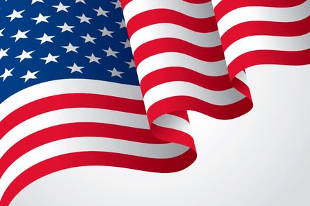 labor policy: Flag of the United States