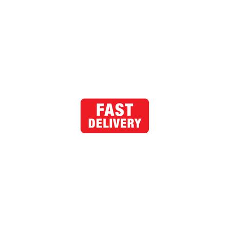 delivery icon Vektoros illusztráció
