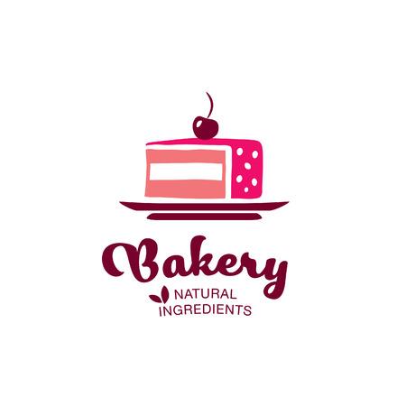 pieczenia projektowanie logo