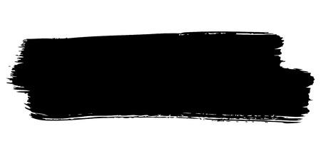 daub: grunge brush stroke
