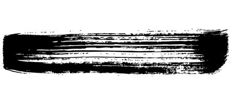 brush stroke: grunge brush stroke