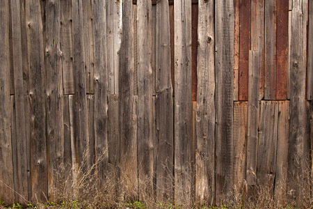cranny: old wood texture background