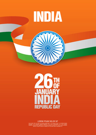 republic: Republic Day of India. 26 th of January