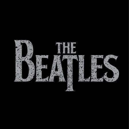 RUSSIA - OCTOBER 11, 2016: The Beatles logo 免版税图像 - 63762721