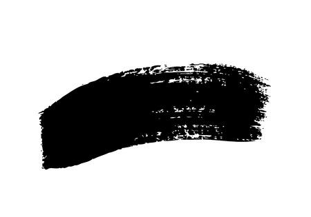 daub: Vector brush stroke