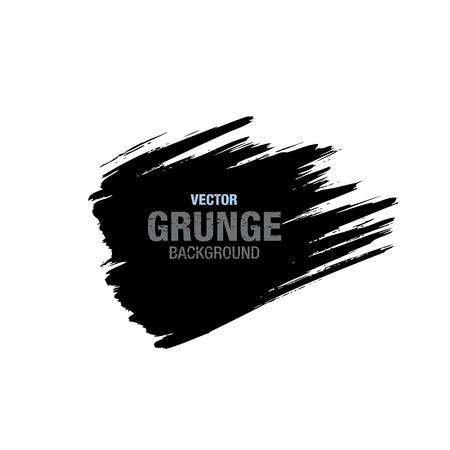 splotches: Vector grunge background