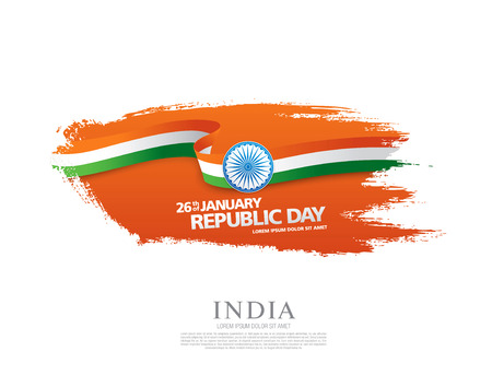 politicians: Republic Day of India. 26 th of January