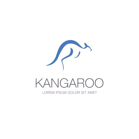 kangaroo  design